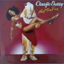 BARRY, CLAUDJA - Feel The Fire 8894