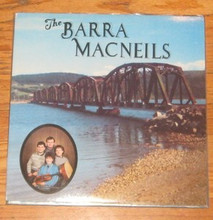 BARRA MACNEILS - Self Titled