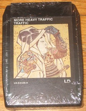 TRAFFIC - More Heavy Traffic