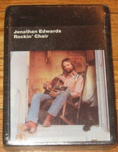 EDWARDS, JONATHAN - Rocking Chair
