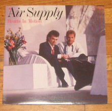 AIR SUPPLY - Hearts In Motion