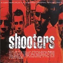 SHOOTERS - Soundtrack - V.A.