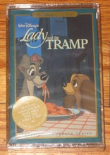 LADY AND THE TRAMP - Soundtrack