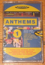 ANTHEMS - Street Sounds V.A.