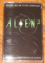 ALIENS 3 -  Soundtrack