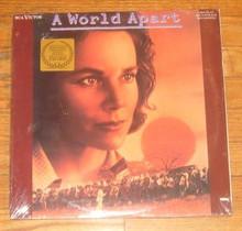 A WORLD APART - Soundtrack