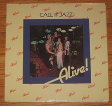 ALIVE - Call It Jazz