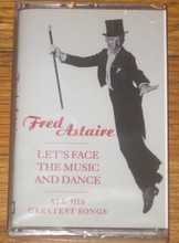 ASTAIRE, FRED - Let's Face The Music