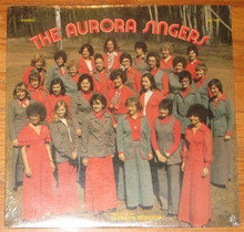 AURORA SINGERS - Self Titled