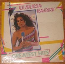 BARRY, CLAUDJA - Greatest Hits