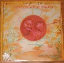 AKIYOSHI, TOSHIKO & LEW TABACKIN - Long Yellow Road LP