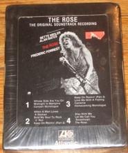 MIDLER, BETTE - The Rose  Soundtrack