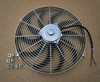 "16"" CHROME 3000 CFM ELECTRIC FAN"