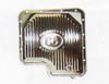 FORD C-6 CHROME FINNED TRANS PAN