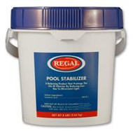8# Pool Stabilizer