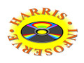 The Harris Infoserve Disk Catalog CD 2 0