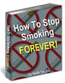 Stop Smoking Forever eBook CD