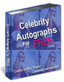 Celebrity Autographs eBook CD