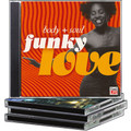 Body & Soul Funky Love CD