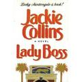 Lady Boss A Novel By Jackie Collins