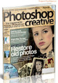 Photoshop Creative Issue 15 Restore Your Old Photos CD