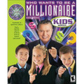 Who Wants To Be A Millionaire Kids Edition CD-Rom