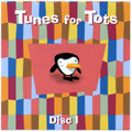 Tunes For Tots 3 CD Set