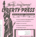 The Liberty Press March 2012 Edition