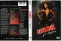 Beyonce Live At Wembley DVD & CD