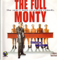 The Full Monty Video CD