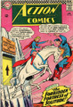 Action Comics No 336 April 1966