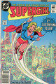 The Daring New Adventures Of Supergirl Vol 1 No 1