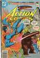 Action Comics Vol 43 No 505 March 1980