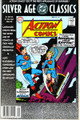 DC Silver Age Classics Action Comics May 252
