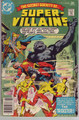 Secret Society Of Super Villains Vol 2 No 8 July August 1977