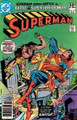 Superman Vol 43 No 356 February 1981
