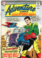 Adventure Comics No 341 February 1966