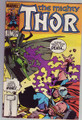Thor Vol 1 No 354 April 1985