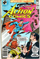 Action Comics Vol 42 No 498 August 1979