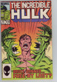 The Incredible Hulk Vol 1 No 315 January 1986
