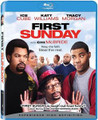 First Sunday Blu Ray Disc