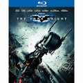 The Dark Knight Blu Ray Disc