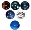 Webmasterleroy.com's Computer Repair, Data Recovery, Password Restore, Drivers & Software Pack 6x CD