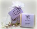 Lavender Goats Milk - Bar Soap