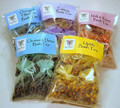 Bath Tea - Package of 4 (choice of type)