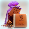 African Violet & Juniper - Bar Soap