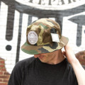 "Official Charmcity ""OG Camo"" Bucket Cap in size S/M!"