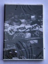 MINBAM is a Scottish Skateboarding video made by Friendlyfire Productions in 2005. Featuring skateboarding by Div Adams, Callum Barrack, Jamie Bolland, Seb Curits, Ferg, Mark Foster, Stu Graham, Colin Kennedy, Ben Leyden, Daz Main, John Rattray. DVD is in a standard DVD sized case.