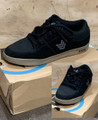 This is a high quality VOX Passport Team Model in the Black and Gum colorway. It features a thin CupSole for Maximum board feel, with out the vulc heel bruises . Its in size 7 ONLY.  Don't miss out on this clearance price. *****There might be slight discoloration from shoes that were on display in the shop!*****