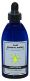 Colloidal Gold Monatomic 2000 PPM 4 Oz Bottle with Dropper